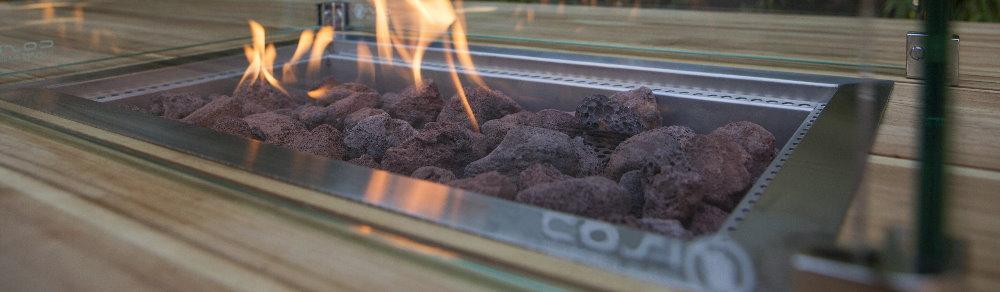 Cosi fires inbouwbranders