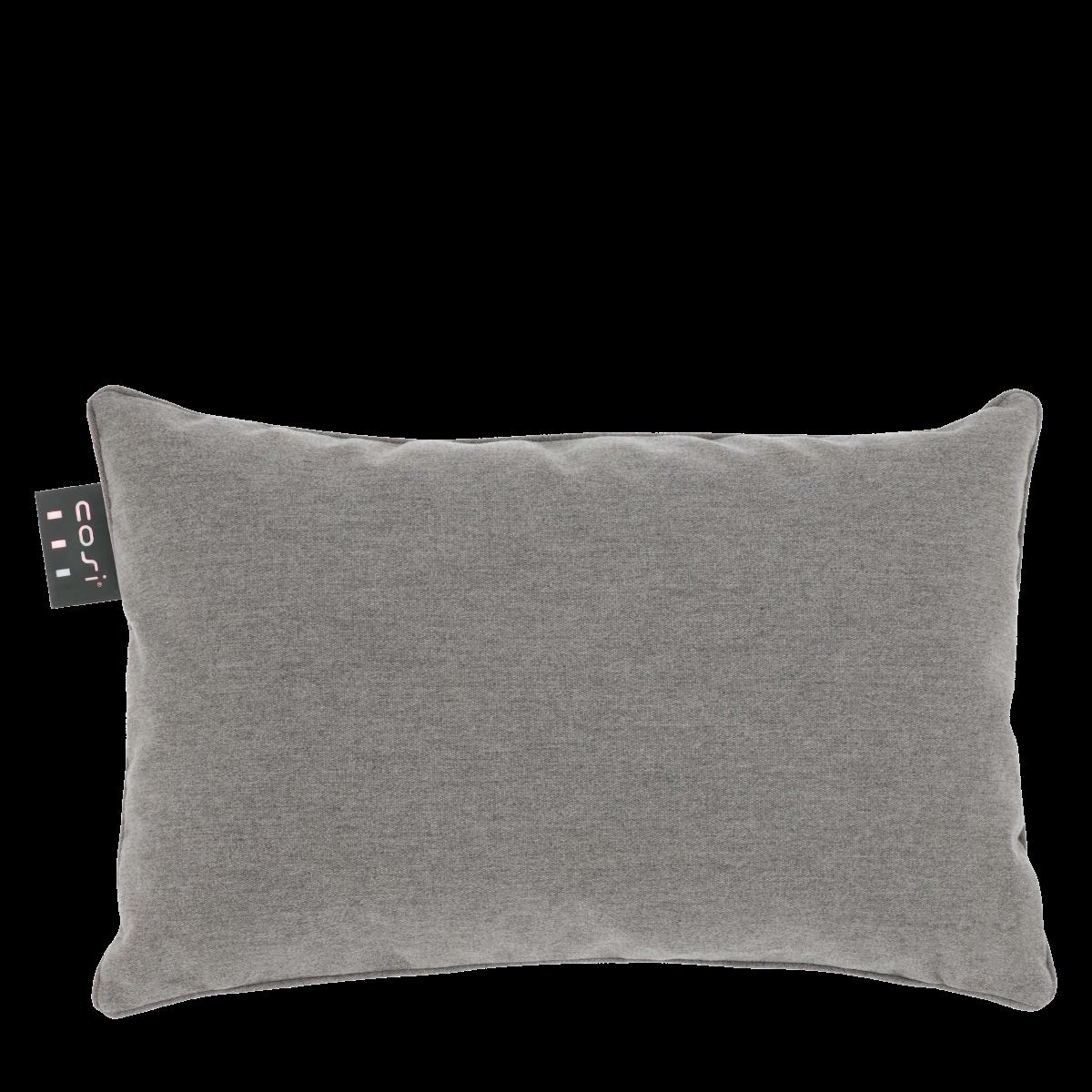 Cosipillow Solid verwarmend kussen 60x40 cm