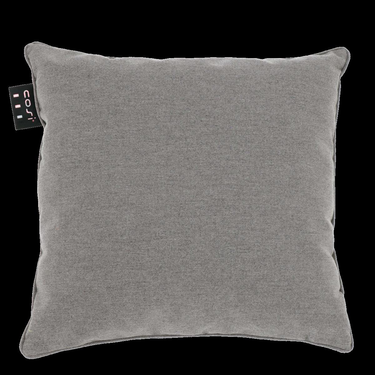 Cosipillow Solid verwarmend kussen 50x50 cm