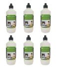 Bio ethanol (6 flessen)