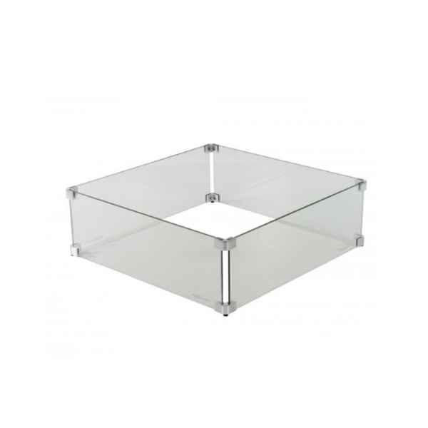 Enjoyfires Glas ombouw 40x40x17 cm