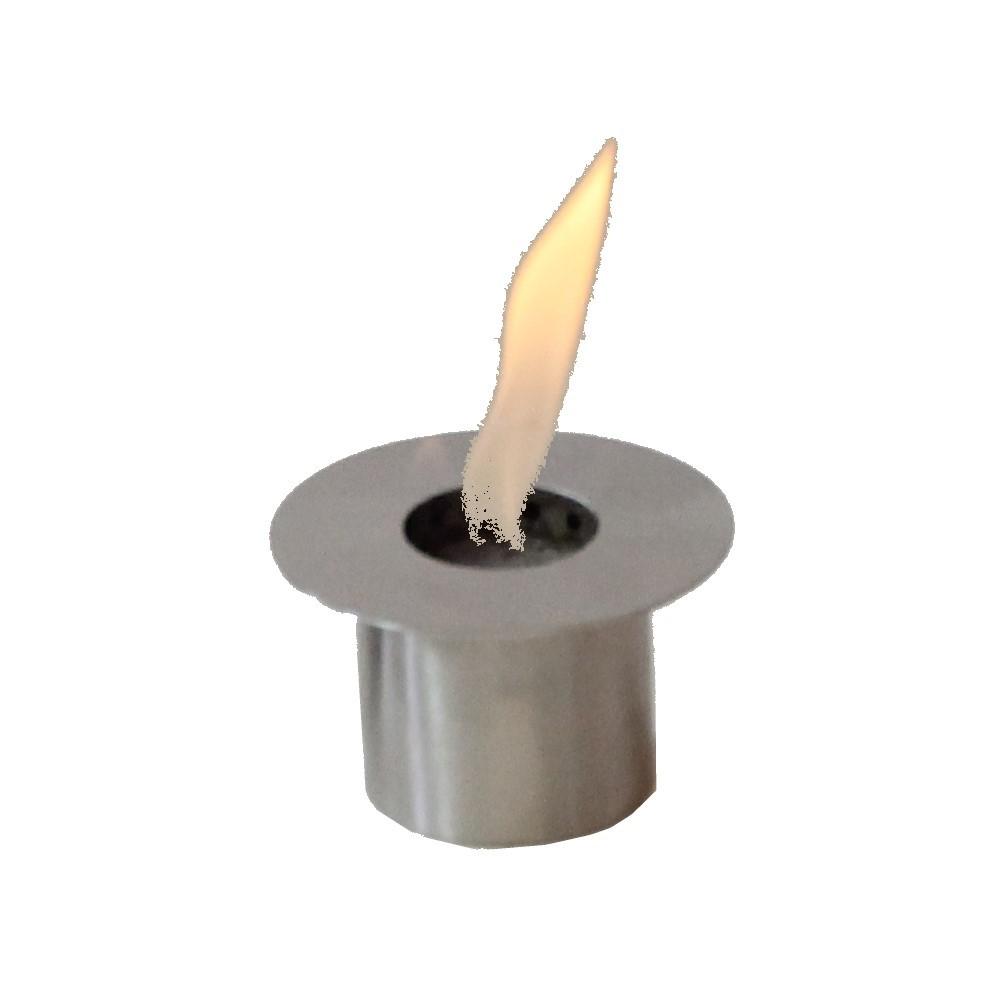 Enjoyfires bio ethanol brander rond Ø6cm