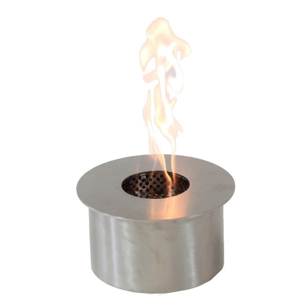 Enjoyfires bio ethanol brander rond Ø21cm