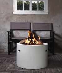 Maak eenvoudig zelf een betonnen vuurtafel in 6 stappen!