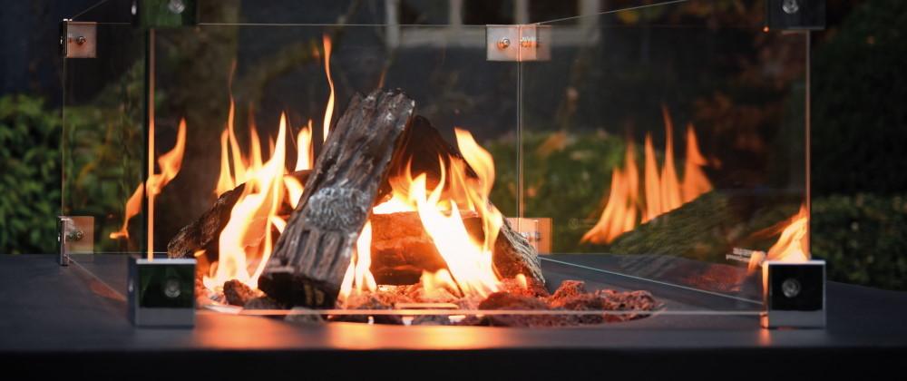 Maak zelf een betonnen vuurtafel, lees hier hoe je dit kunt doen