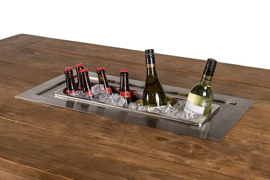 Inbouw wijnkoeler
