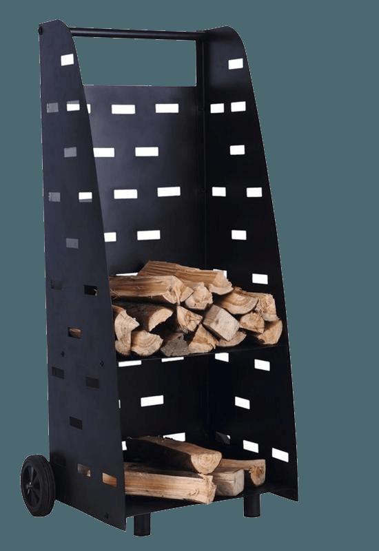 SenS-Line: parasols en tuinhaarden